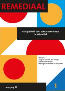 Remediaal, vaktijdschrift voor Educational Needs in VO en BVE